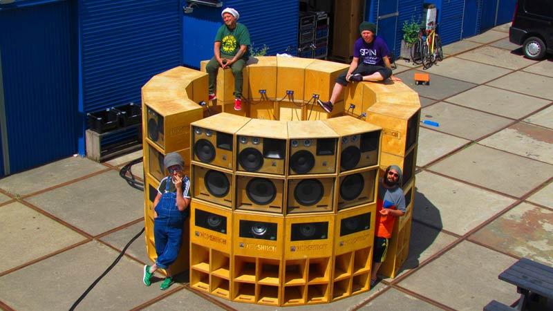King Shiloh Soundsystem