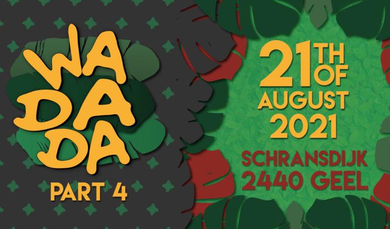 Wadada Festival Pt. 4