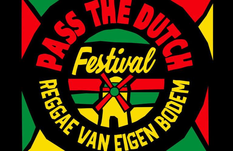 Pass the Dutch Festival Phoenix Breda