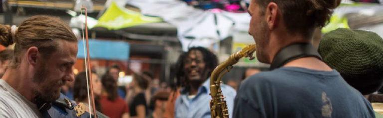 rootsman sax reggae agenda interview