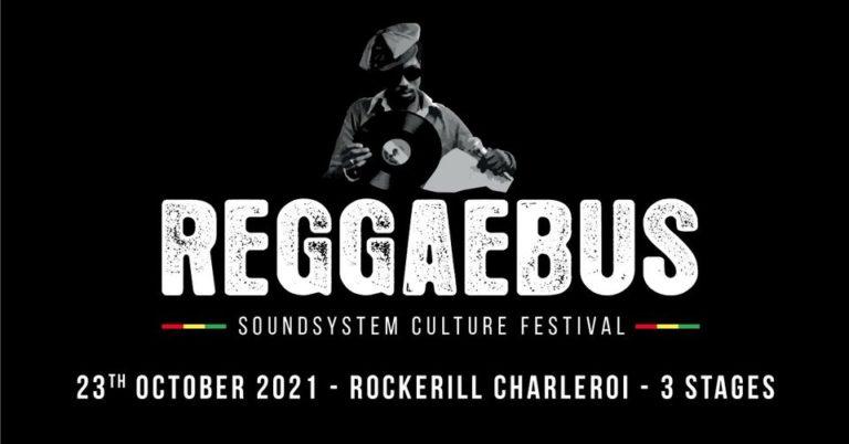 reggaebus festival soundsystem culture