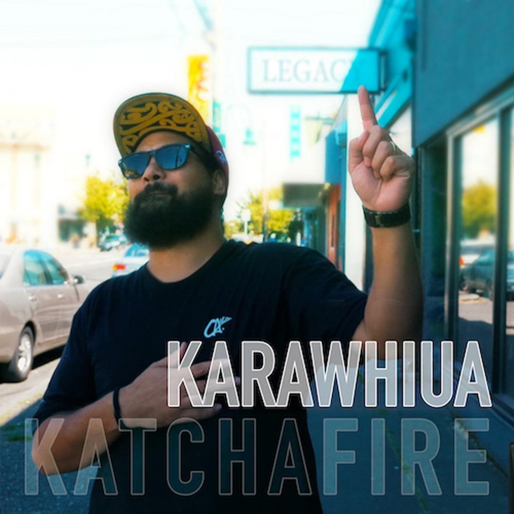 katchafire karawhiua