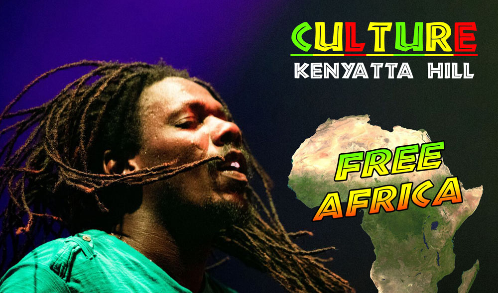 kenyatta hill culture free africa