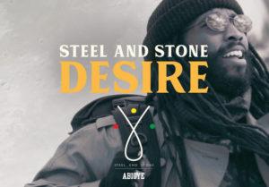 Steel and Stone Rotterdam Desire