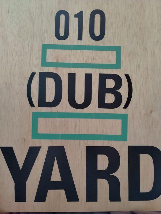 Dub Yard Rotterdam