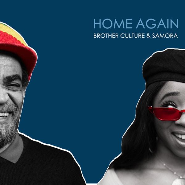 Samora Brother Culture home again