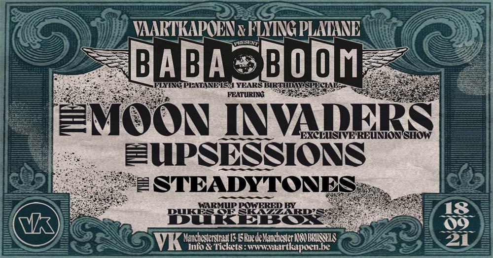 bababoom vk brussels