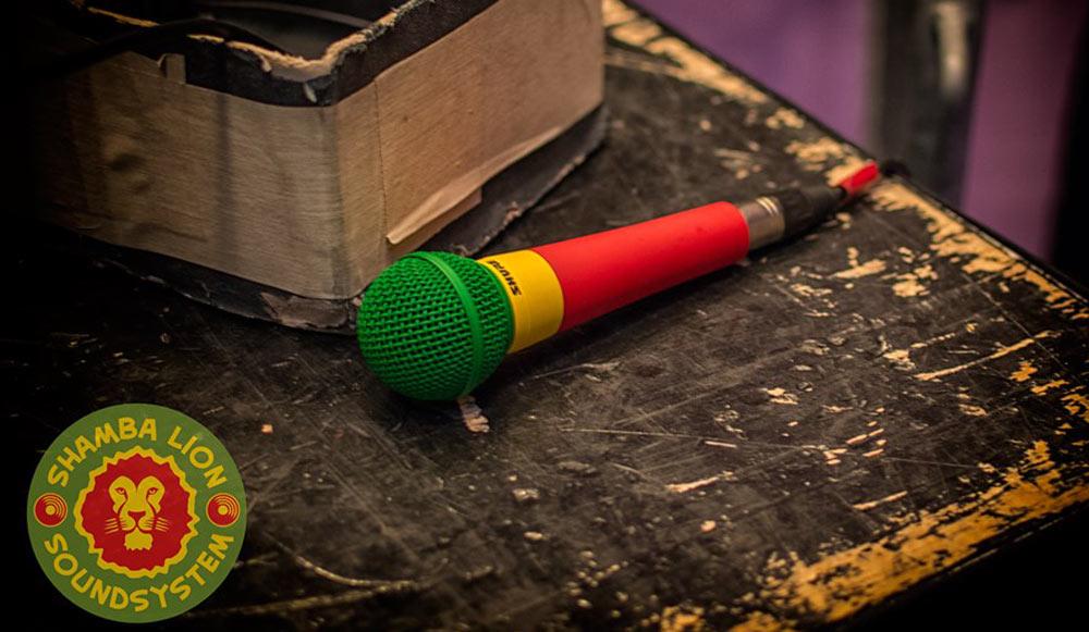 Shamba Lion Soundsystem