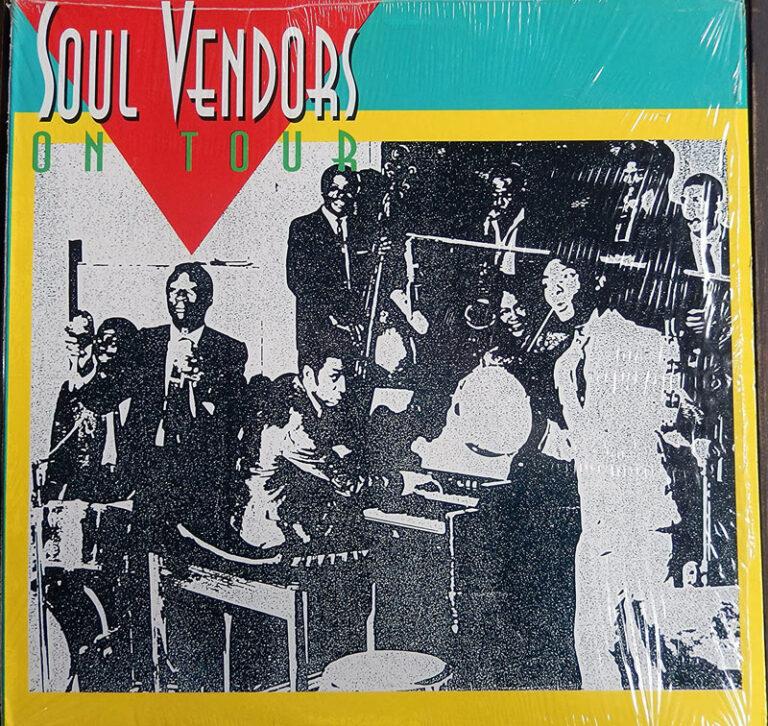 swing easy soul vendors jah shakespear