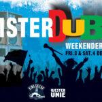AmsterDUB Weekender King Shiloh Soundsystem