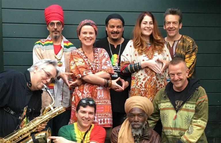 reggaecafe haarlem frontliners