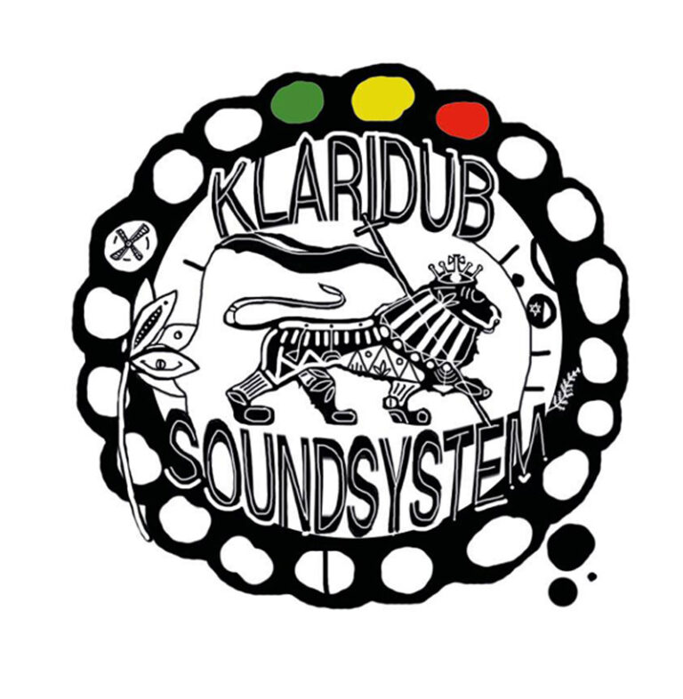 Klaridub Soundsystem Cafe Bosch Arnhem