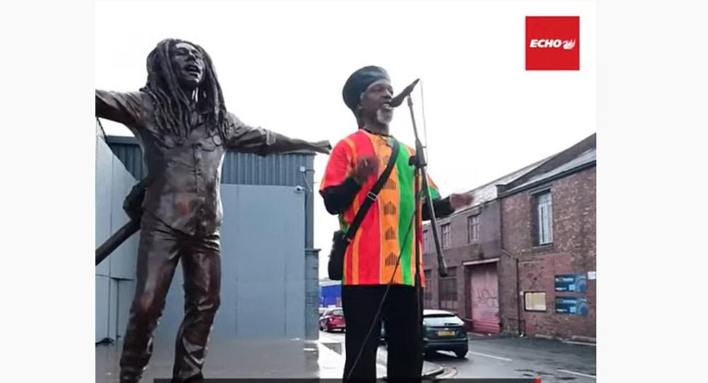 bob marley standbeeld liverpool