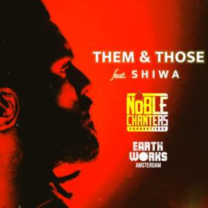 shiwa rapha pico them and those noble chanters productions