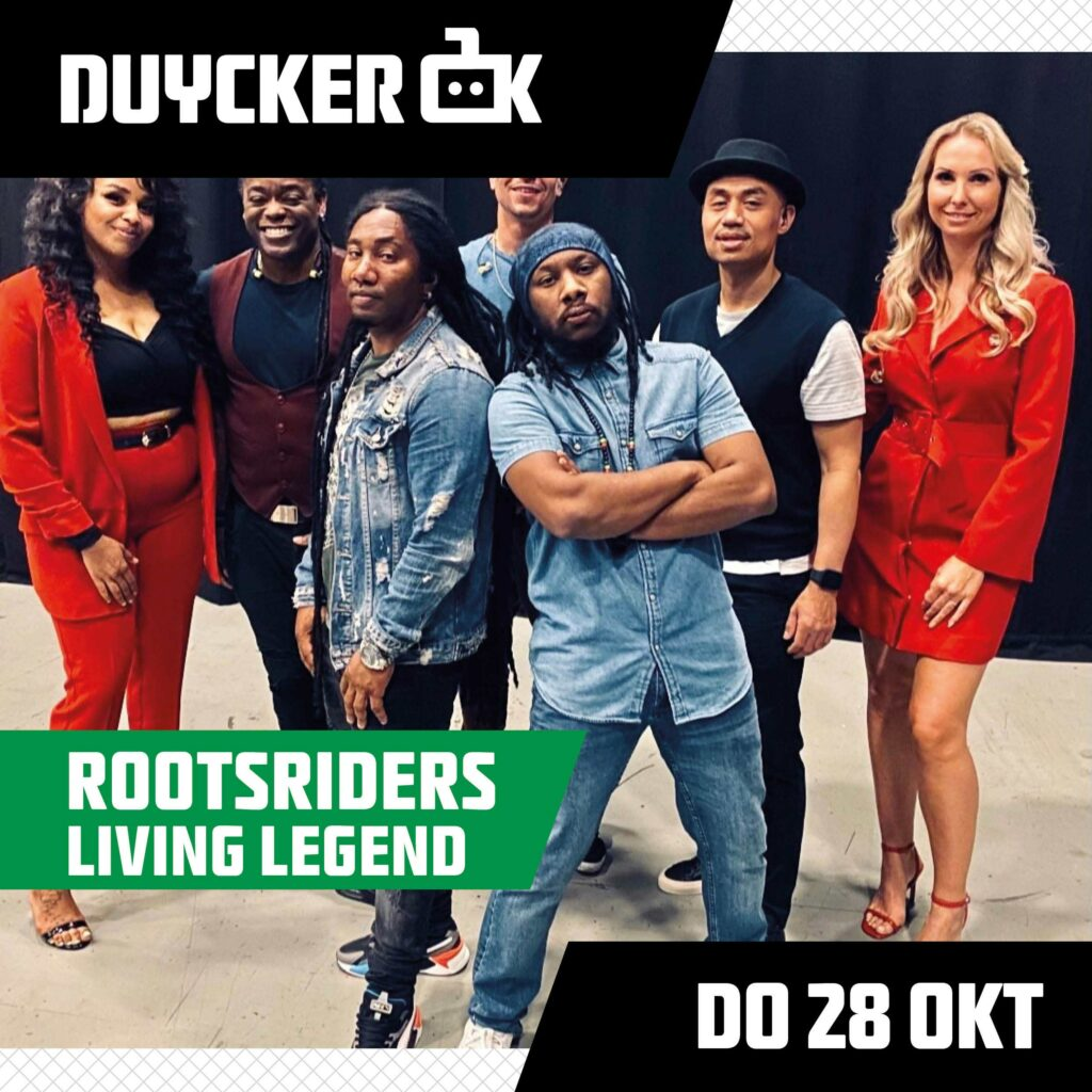 Rootsriders Duycker Hoofddorp