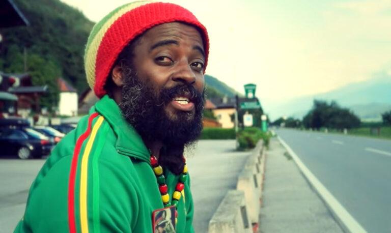 Teacha Dee Rastafari Way james Bond
